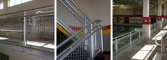 Pipe Fitting Amp Hand Rail Systems The Lenehan Group