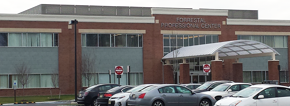 Forrestal Professional Center