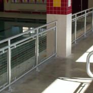 Springton Lake Middle School Natatorium